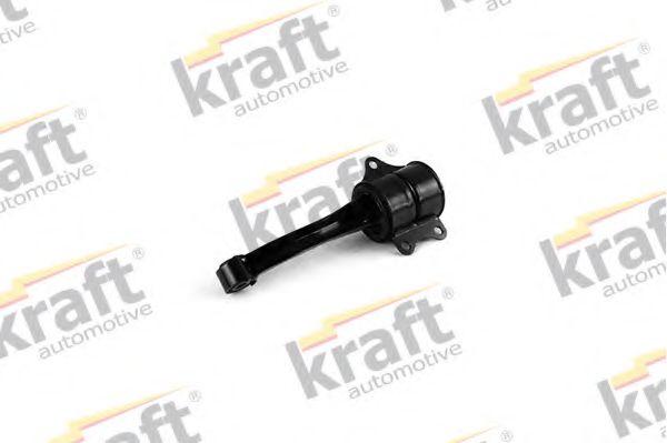 Подвеска KRAFT AUTOMOTIVE 1490980 (двигатель, автоматическая и ступенчатая коробка передач)
