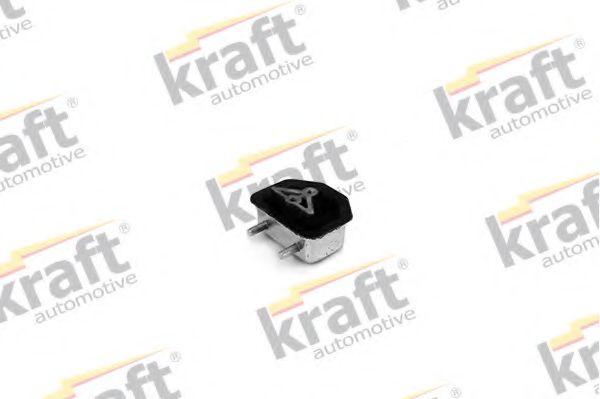 Подушка двигателя KRAFT AUTOMOTIVE 1491520