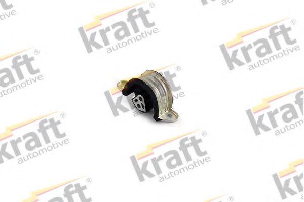 Подушка двигателя KRAFT AUTOMOTIVE 1491640