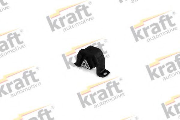 Подушка двигателя KRAFT AUTOMOTIVE 1491653