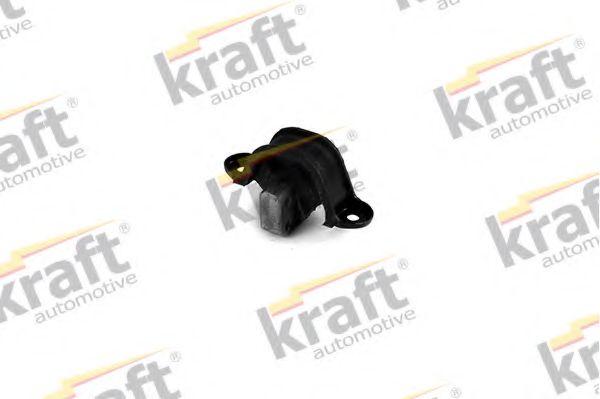 Подушка двигателя KRAFT AUTOMOTIVE 1491655