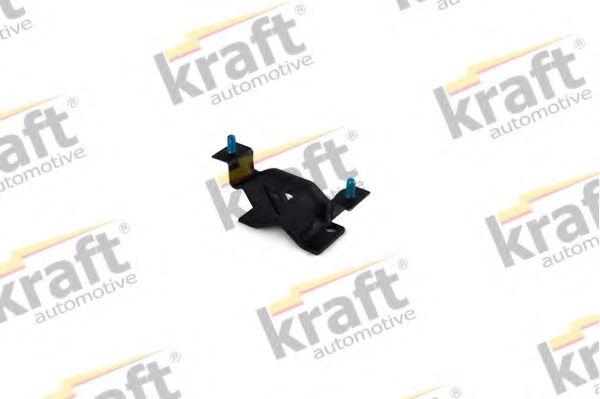 Подушка двигателя KRAFT AUTOMOTIVE 1491682