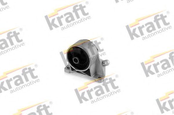Подушка двигателя KRAFT AUTOMOTIVE 1491810
