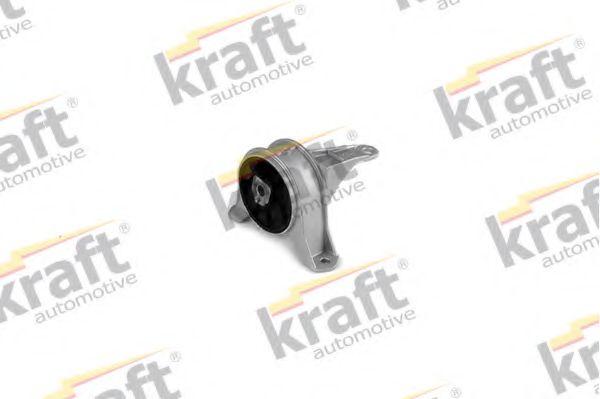 Подушка двигателя KRAFT AUTOMOTIVE 1491814