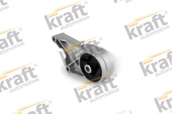 Подушка двигателя KRAFT AUTOMOTIVE 1491848
