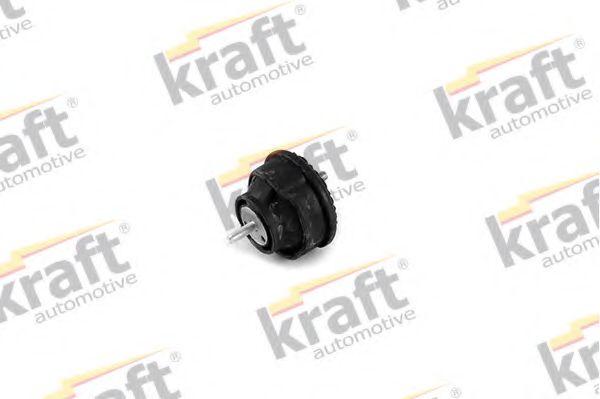 Подушка двигателя KRAFT AUTOMOTIVE 1492631