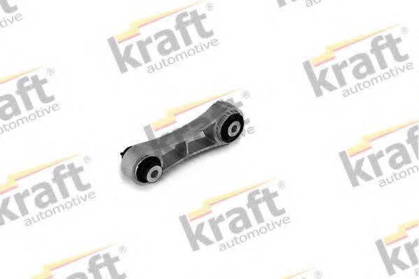 Подвеска KRAFT AUTOMOTIVE 1495268 (двигатель, автоматическая и ступенчатая коробка передач)