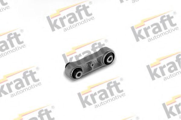 Кронштейн двигателя KRAFT AUTOMOTIVE 1495400
