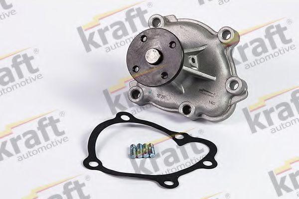 Помпа KRAFT AUTOMOTIVE 1501713