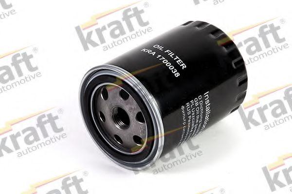 Масляный фильтр KRAFT AUTOMOTIVE 1700038