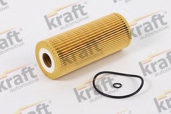 Масляный фильтр KRAFT AUTOMOTIVE 1700070