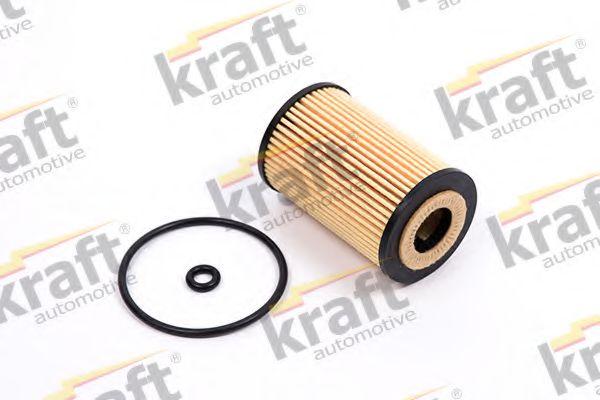 Масляный фильтр KRAFT AUTOMOTIVE 1701170