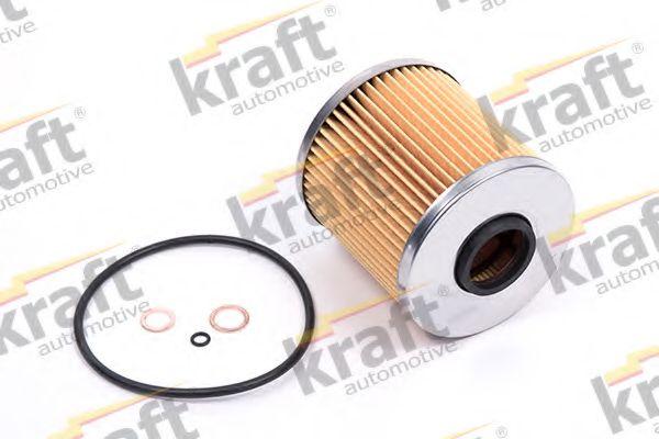 Масляный фильтр KRAFT AUTOMOTIVE 1702550