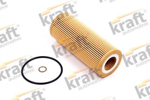 Масляный фильтр KRAFT AUTOMOTIVE 1702661