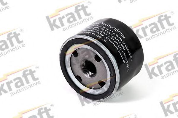 Масляный фильтр KRAFT AUTOMOTIVE 1704050