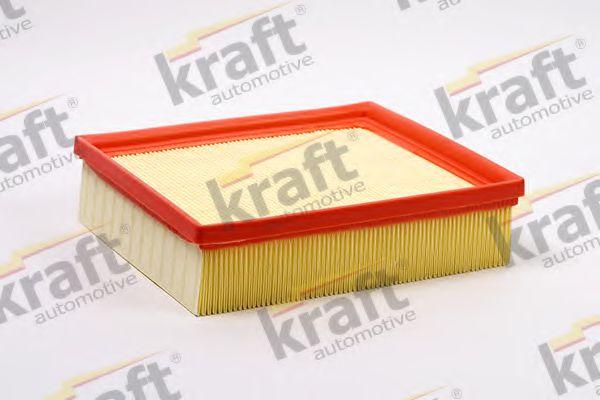 Воздушный фильтр KRAFT AUTOMOTIVE 1705163