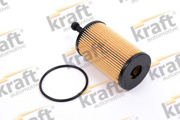 Масляный фильтр KRAFT AUTOMOTIVE 1705960