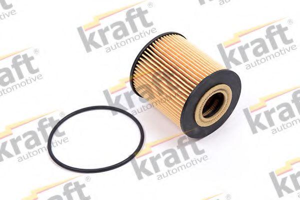 Масляный фильтр KRAFT AUTOMOTIVE 1706340