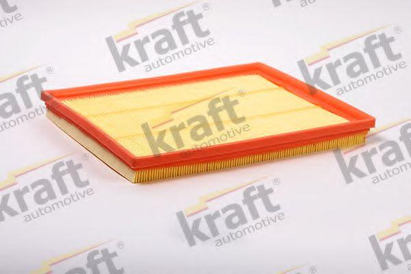 Воздушный фильтр KRAFT AUTOMOTIVE 1711570