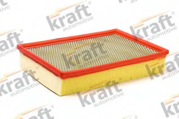 Воздушный фильтр KRAFT AUTOMOTIVE 1712230