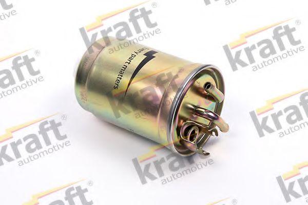 Топливный фильтр KRAFT AUTOMOTIVE 1720140