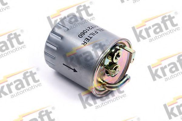 Топливный фильтр KRAFT AUTOMOTIVE 1721060