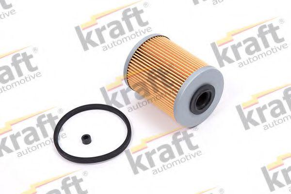 Топливный фильтр KRAFT AUTOMOTIVE 1725040