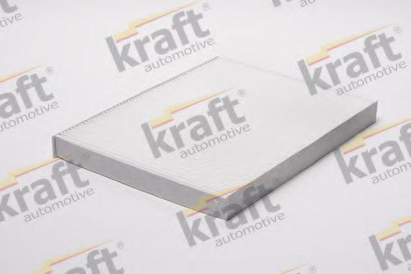 Фильтр салона KRAFT AUTOMOTIVE 1730010