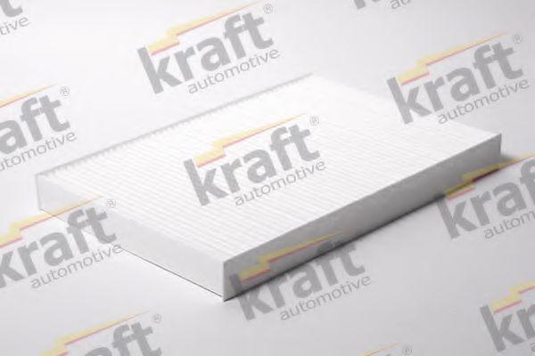 Фильтр салона KRAFT AUTOMOTIVE 1730066