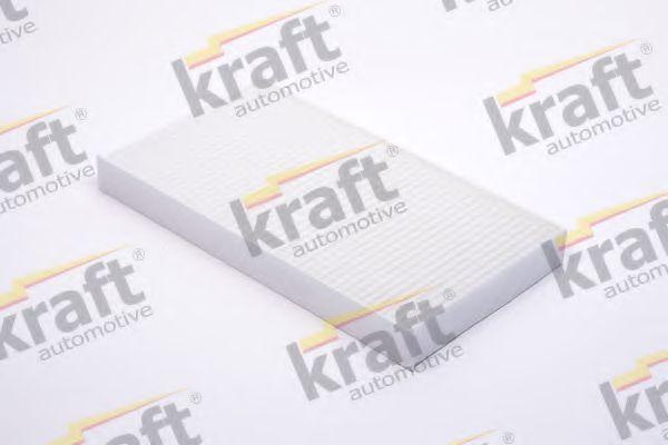 Фильтр салона KRAFT AUTOMOTIVE 1733020