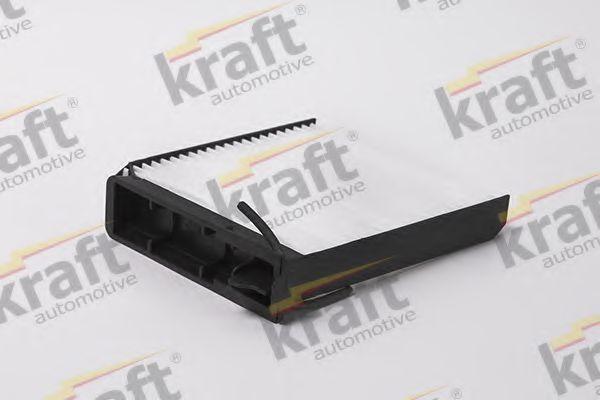 Фильтр салона KRAFT AUTOMOTIVE 1734100
