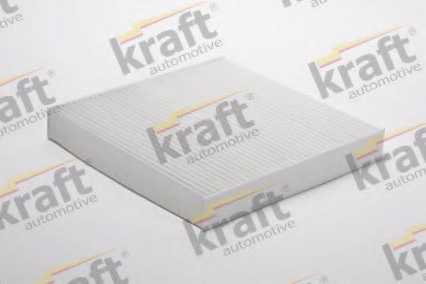 Фильтр салона KRAFT AUTOMOTIVE 1735025