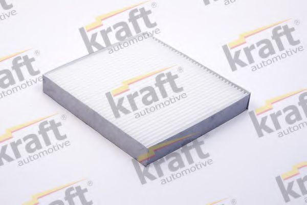 Фильтр салона KRAFT AUTOMOTIVE 1735550