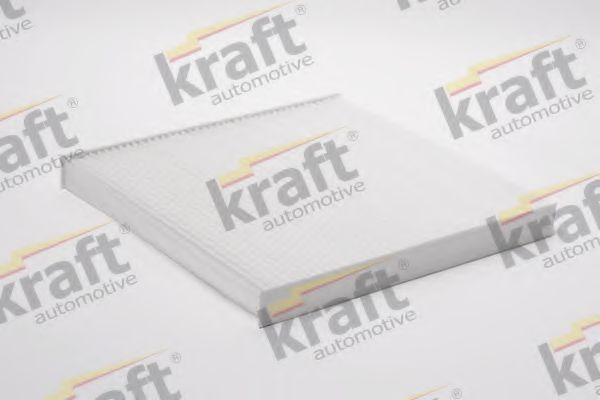Фильтр салона KRAFT AUTOMOTIVE 1735925