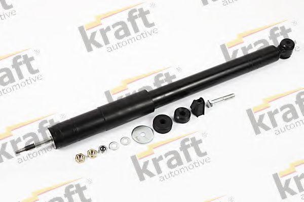 Амортизатор KRAFT AUTOMOTIVE 4011002