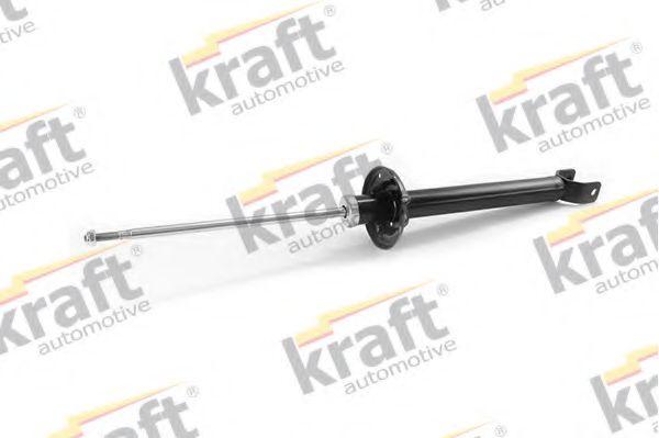 Амортизатор KRAFT AUTOMOTIVE 4012008