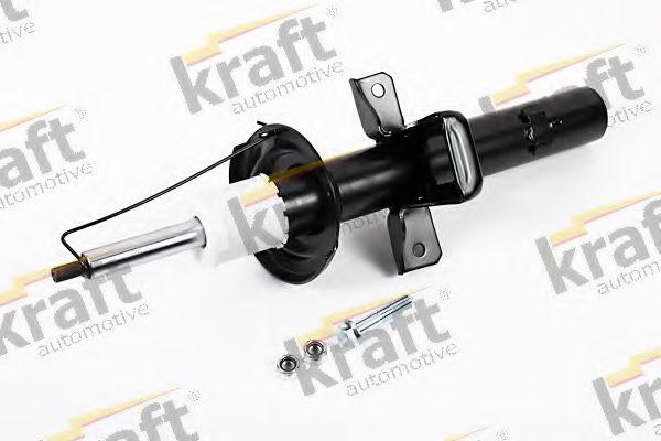 Амортизатор KRAFT AUTOMOTIVE 4012406