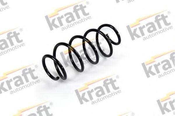 Пружина подвески KRAFT AUTOMOTIVE 4020028