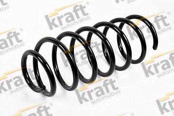 Пружина подвески KRAFT AUTOMOTIVE 4020080