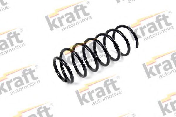 Пружина подвески KRAFT AUTOMOTIVE 4020110
