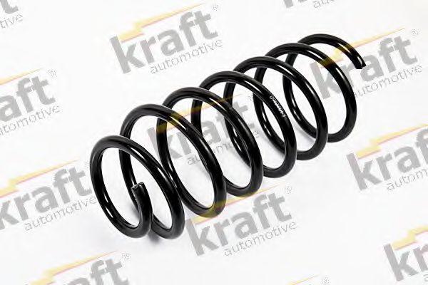Пружина подвески KRAFT AUTOMOTIVE 4020160