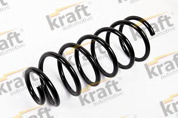 Пружина подвески KRAFT AUTOMOTIVE 4020165