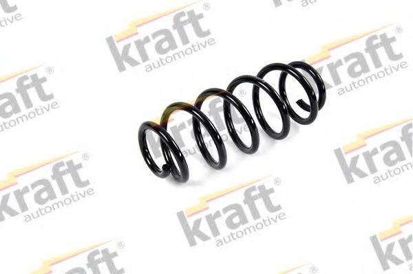 Пружина подвески KRAFT AUTOMOTIVE 4020310
