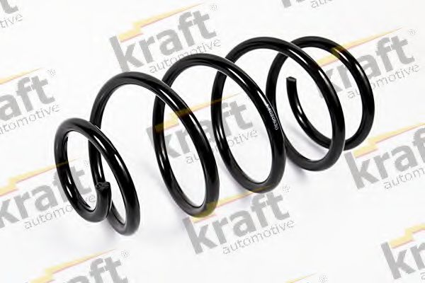 Пружина подвески KRAFT AUTOMOTIVE 4020530