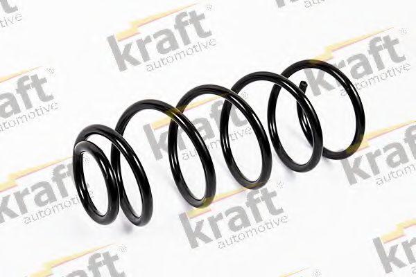 Пружина подвески KRAFT AUTOMOTIVE 4020730
