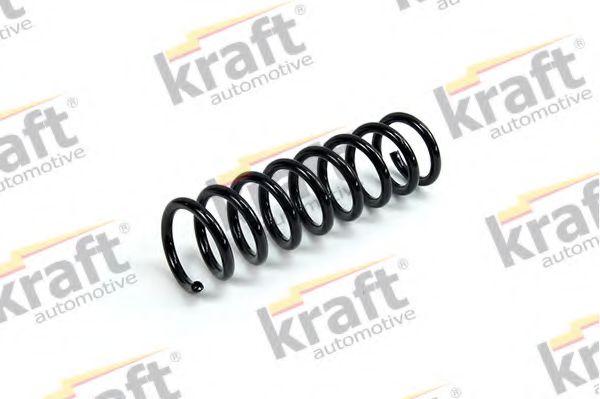 Пружина подвески KRAFT AUTOMOTIVE 4021290