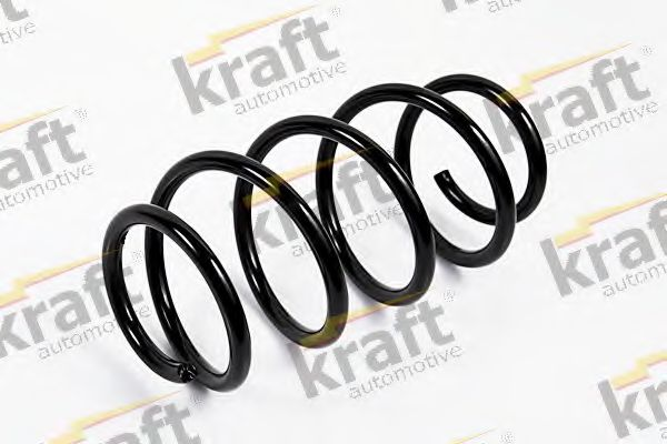 Пружина подвески KRAFT AUTOMOTIVE 4021513