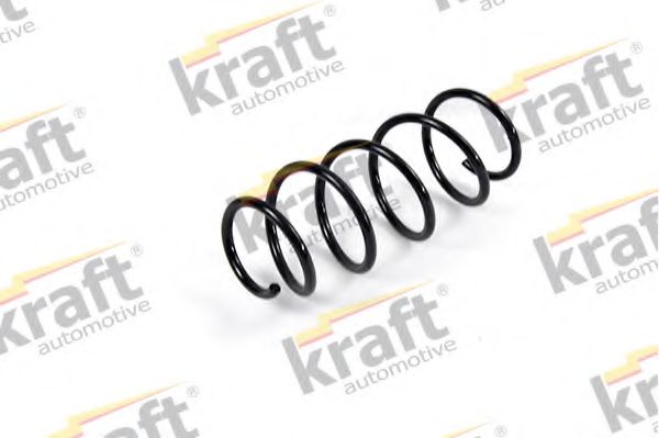 Пружина подвески KRAFT AUTOMOTIVE 4021517