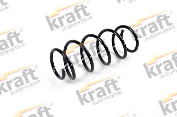 Пружина подвески KRAFT AUTOMOTIVE 4021700