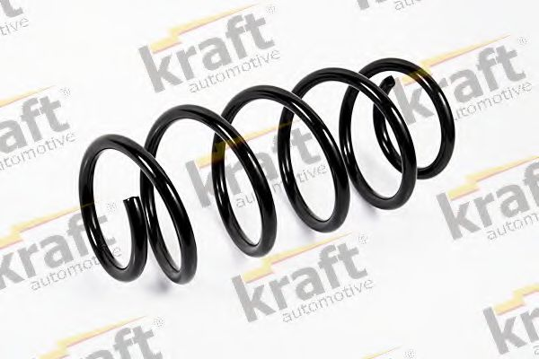 Пружина подвески KRAFT AUTOMOTIVE 4021710